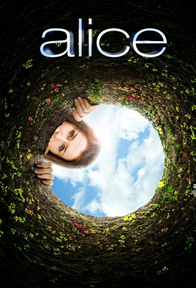 Poster voor Alice