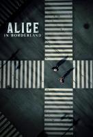 Poster voor Alice in Borderland