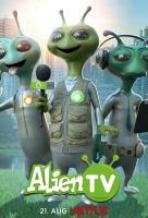 Poster voor Alien TV