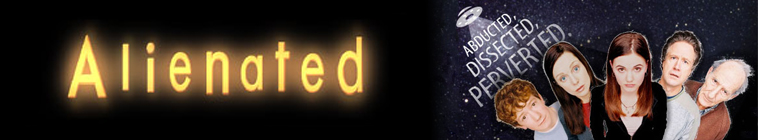 Banner voor Alienated