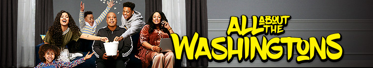 Banner voor All About The Washingtons