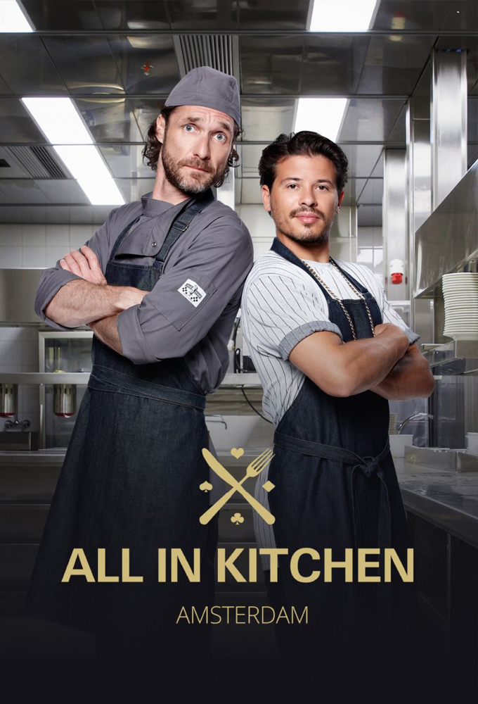 Poster voor All-In Kitchen