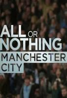 Poster voor All or Nothing: Manchester City