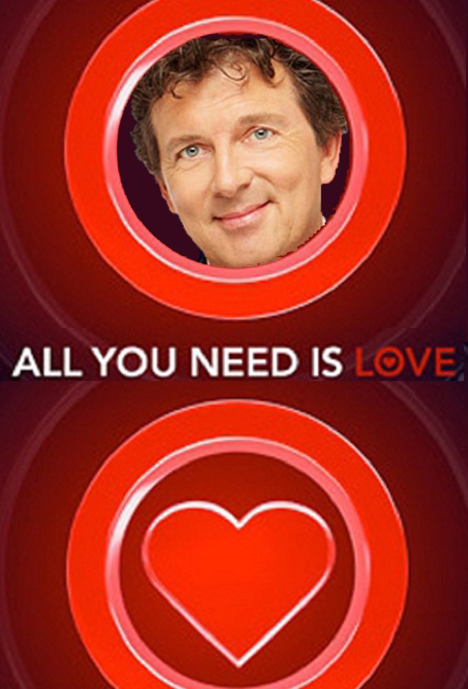 Poster voor All You Need is Love