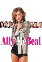 Poster voor Ally McBeal