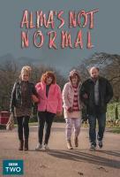Poster voor Alma's Not Normal