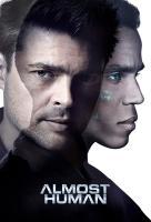 Poster voor Almost Human