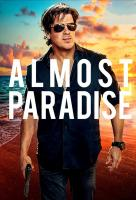 Poster voor Almost Paradise