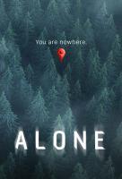 Poster voor Alone