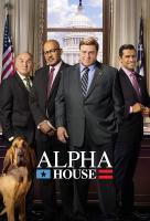 Poster voor Alpha House