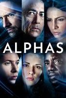 Poster voor Alphas