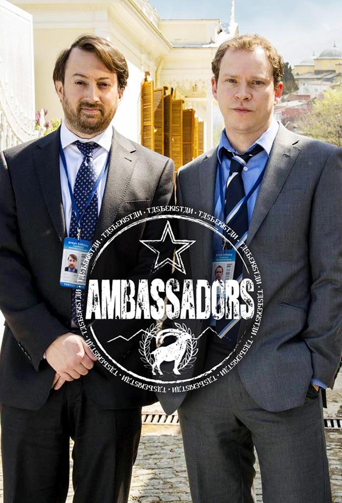 Poster voor Ambassadors
