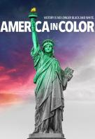 Poster voor America in Color