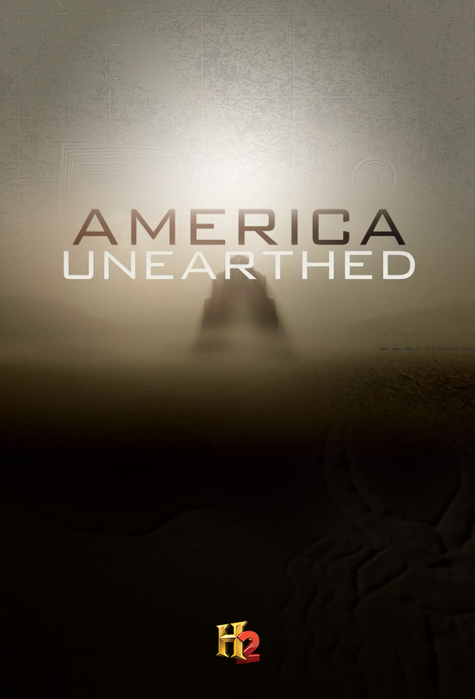 Poster voor America Unearthed
