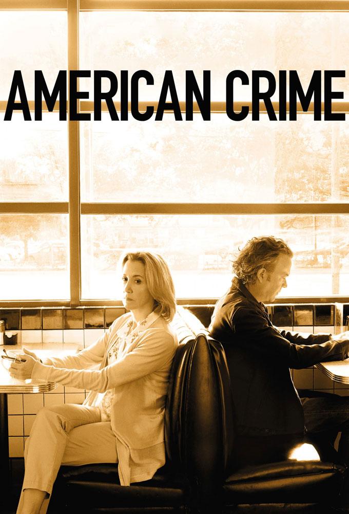 Poster voor American Crime