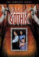 Poster voor American Gothic