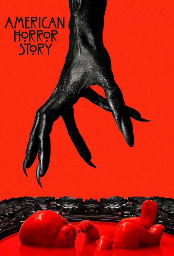 Poster voor American Horror Story