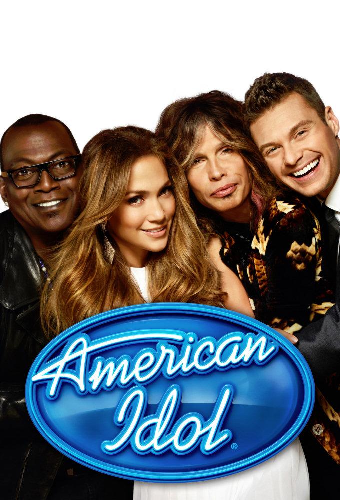 Poster voor American Idol