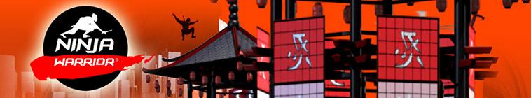 Banner voor American Ninja Warrior