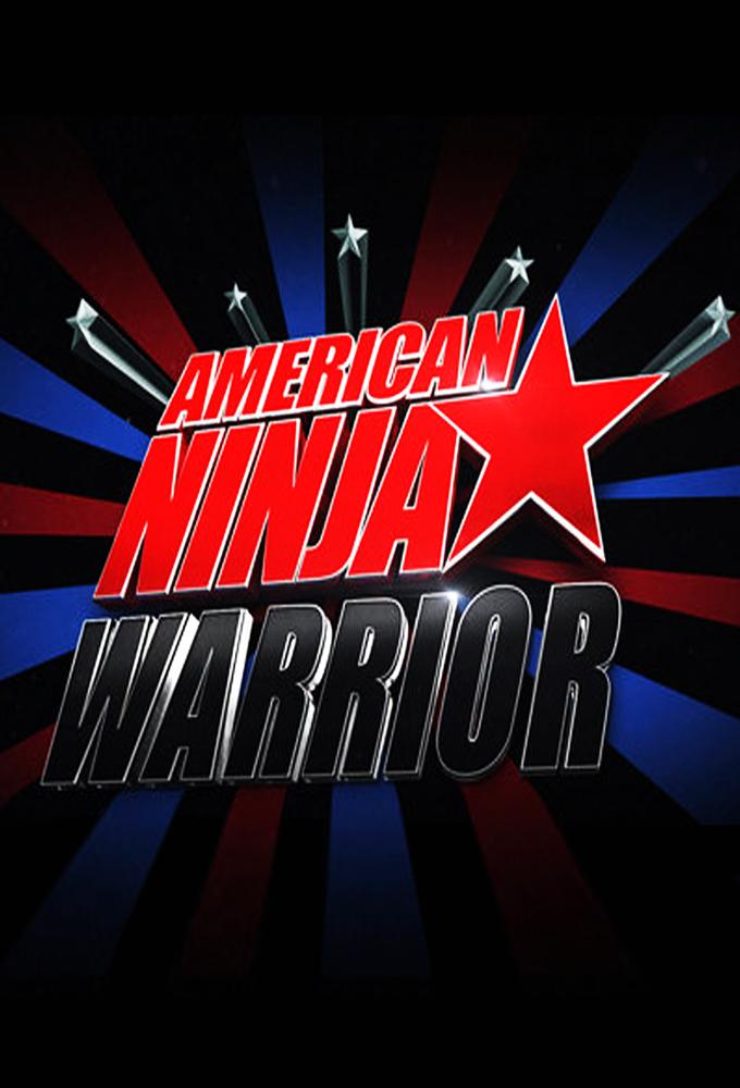 Poster voor American Ninja Warrior