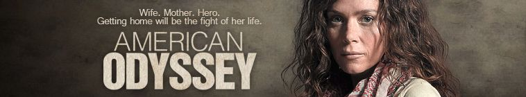 Banner voor American Odyssey