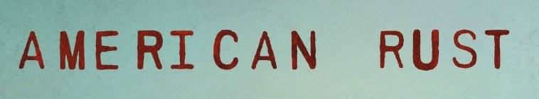 Banner voor American Rust