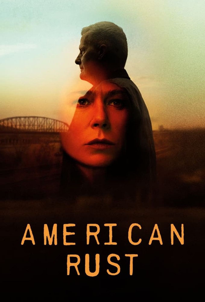 Poster voor American Rust