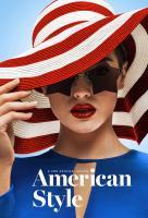 Poster voor American Style