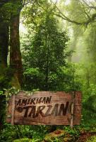 Poster voor American Tarzan