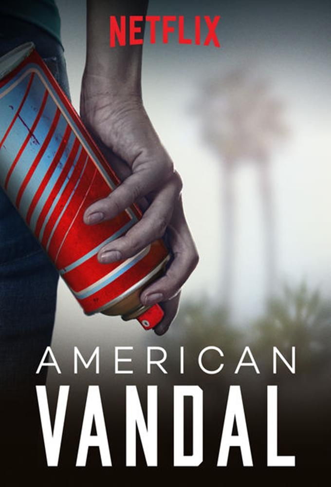 Poster voor American Vandal