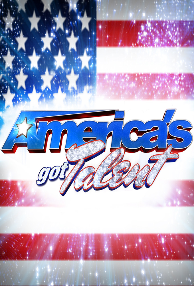 Poster voor America's Got Talent