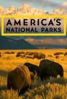 Poster voor America's National Parks