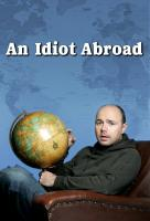 Poster voor An Idiot Abroad