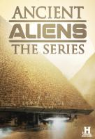 Poster voor Ancient Aliens