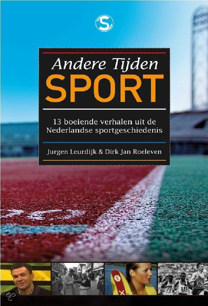 Poster voor Andere Tijden Sport