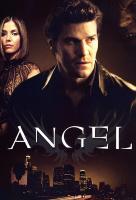 Poster voor Angel