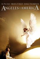 Poster voor Angels in America