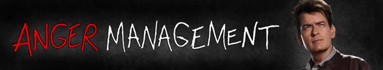 Banner voor Anger Management