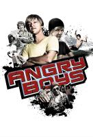 Poster voor Angry Boys