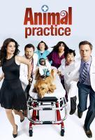 Poster voor Animal Practice