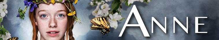 Banner voor Anne
