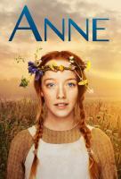 Poster voor Anne