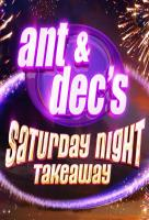 Poster voor Ant and Dec's Saturday Night Takeaway