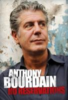 Poster voor Anthony Bourdain: No Reservations