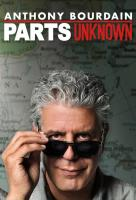 Poster voor Anthony Bourdain: Parts Unknown