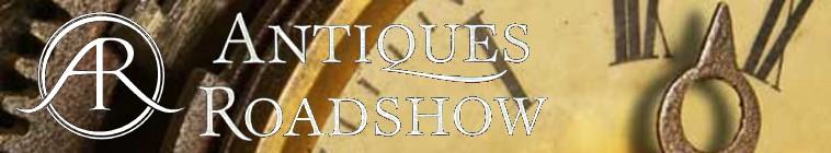 Banner voor Antiques Roadshow