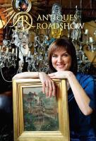 Poster voor Antiques Roadshow