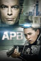 Poster voor APB