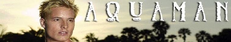 Banner voor Aquaman