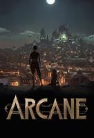 Poster voor Arcane